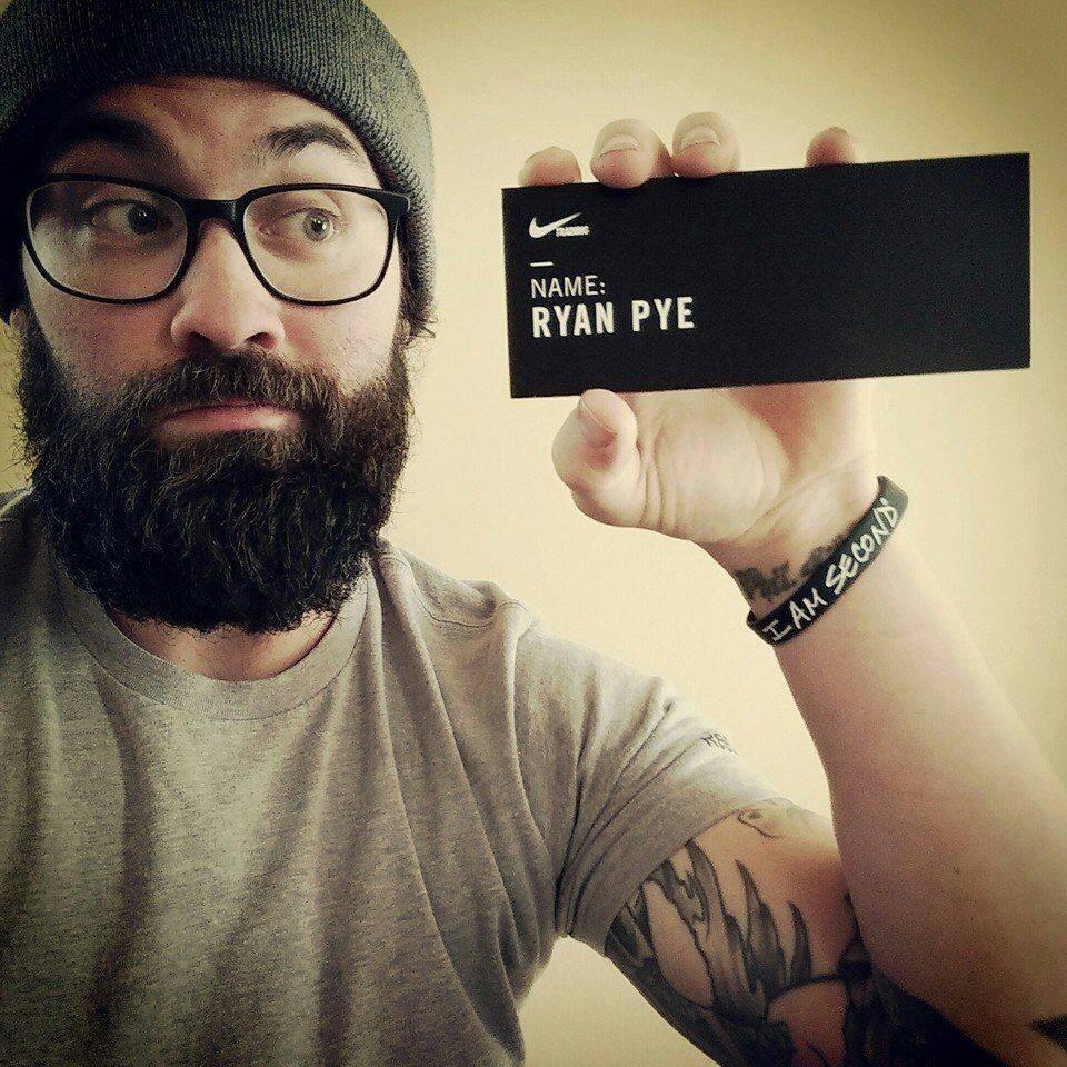 Ryan Pye