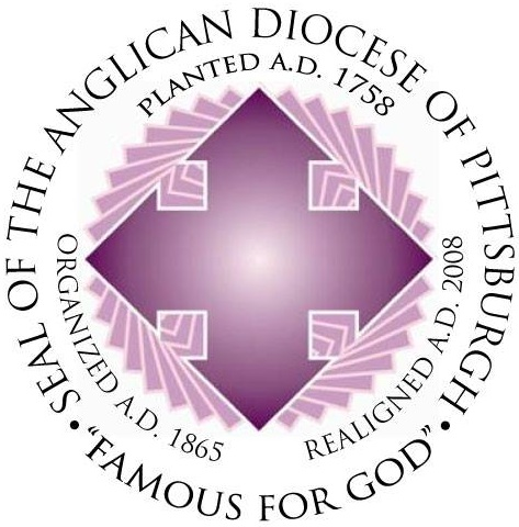 Anglican Diocese of Pittsburgh -