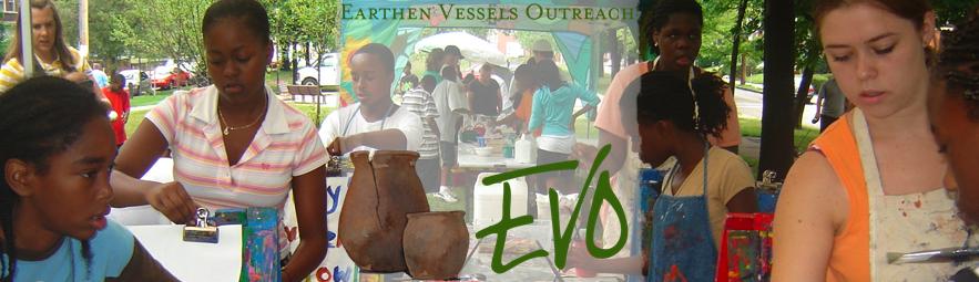 Earthen Vessels Outreach -