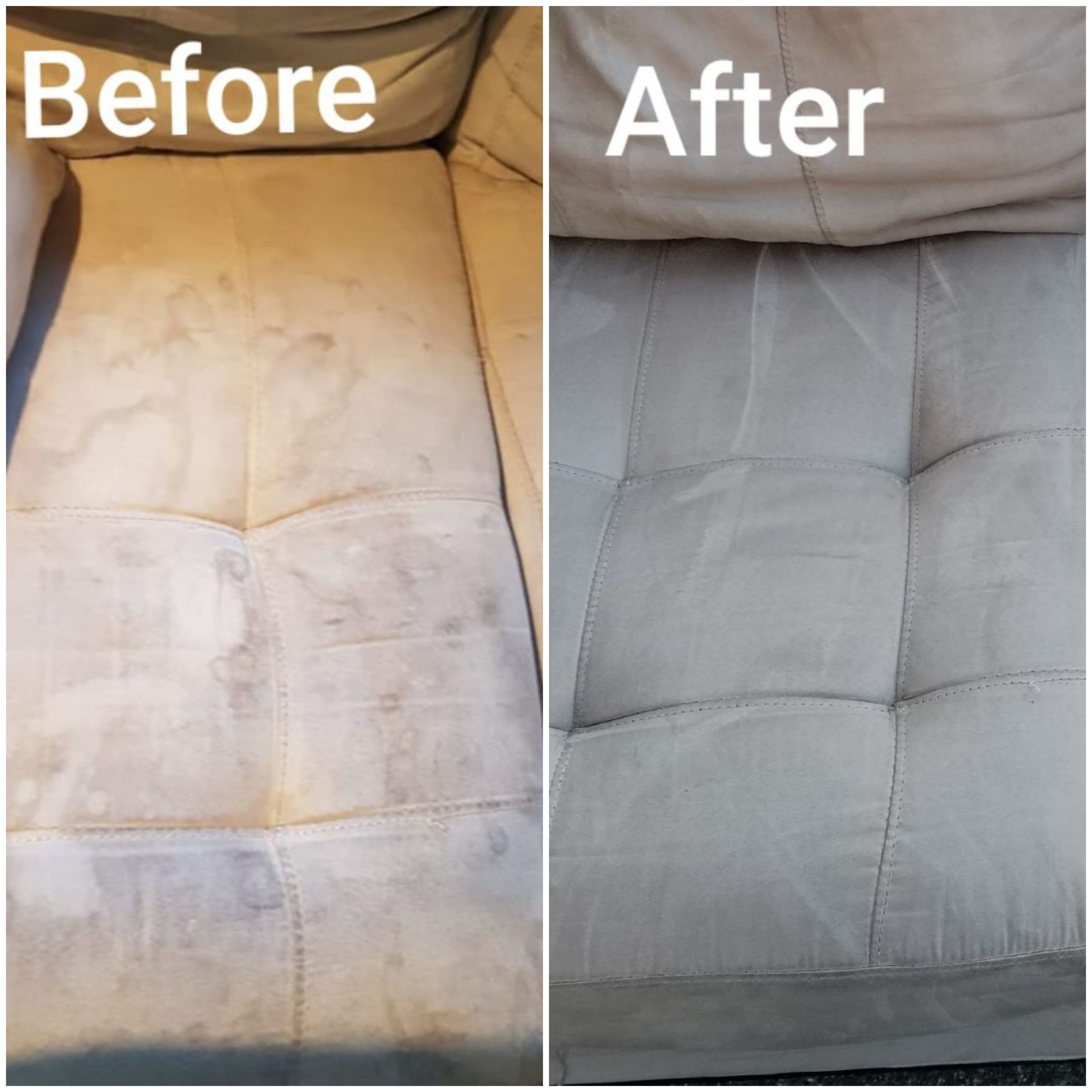 upholstery and furniture cleaning in Victoria BC — goodhue multiclean