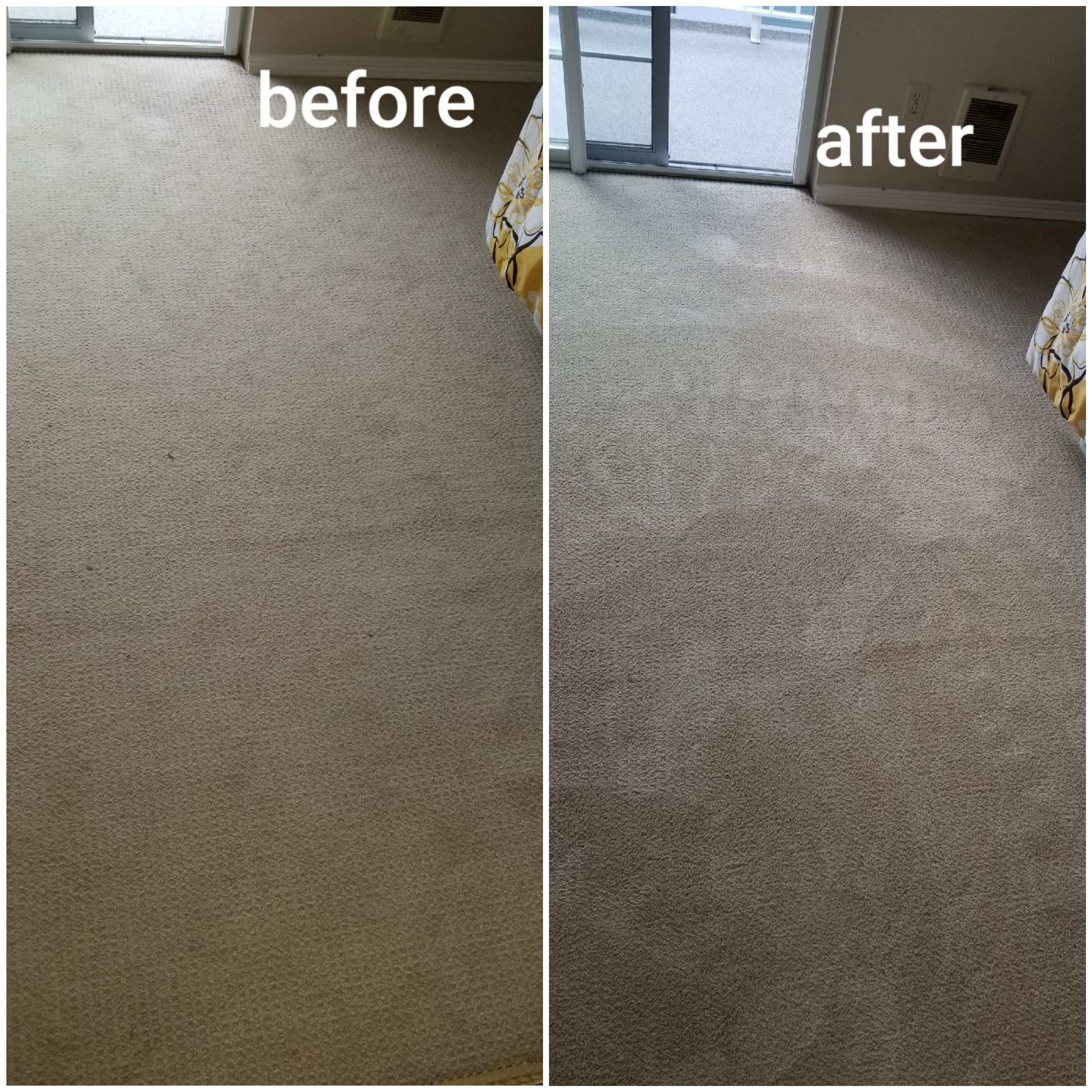 carpet cleaning in Greater Victoria B.C.