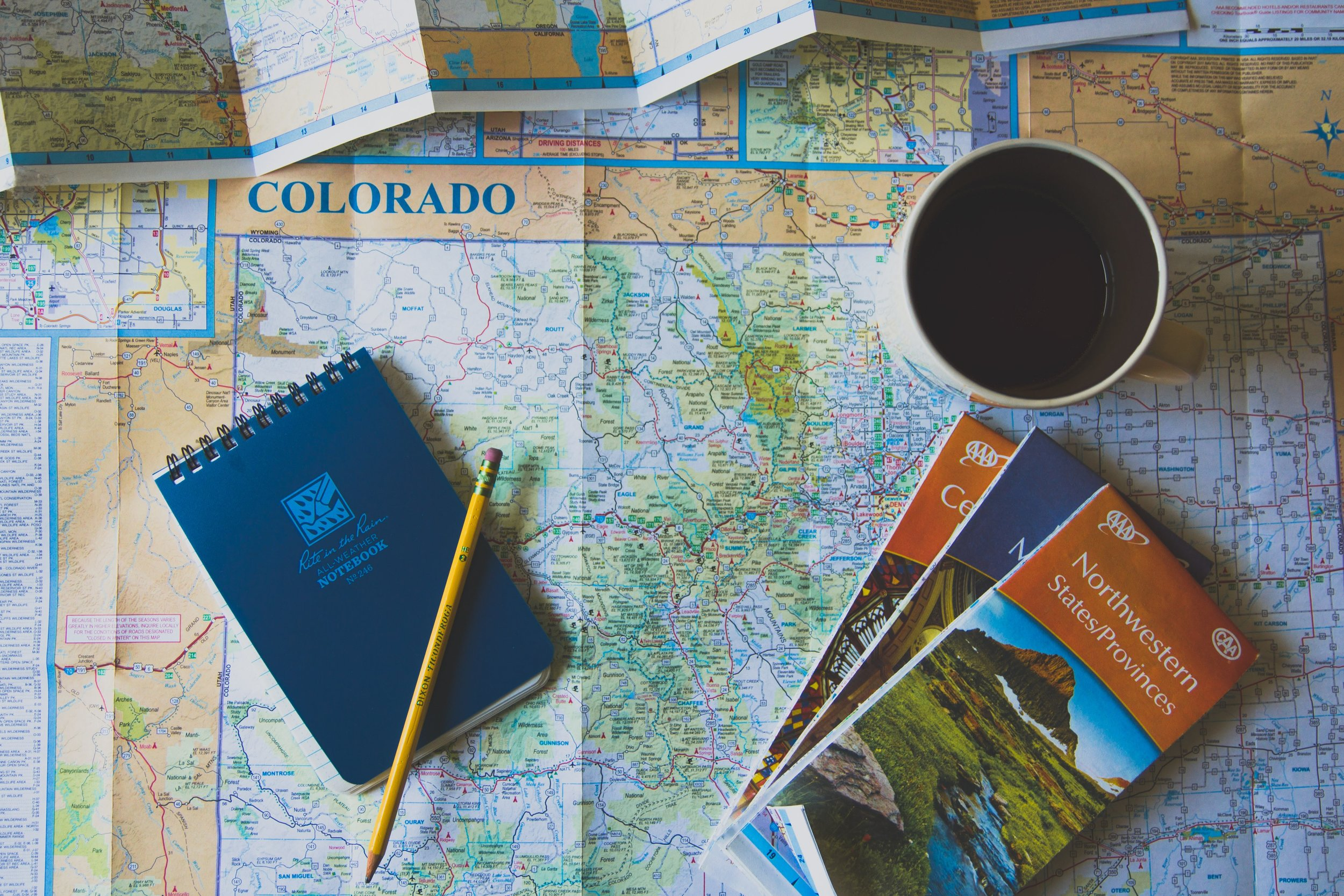 Let us do it for you- The Trip Trotter is a one stop shop for creating your dream vacation.