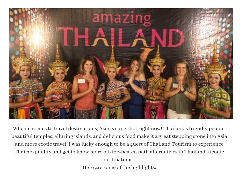 Asia is hot right now! Thailand's friendly people, beautiful temples, alluring islands, delicious food make it a great stepping stone into Asia and more exotic travel. I was lucky enough to be a guest of Th (5).jpg