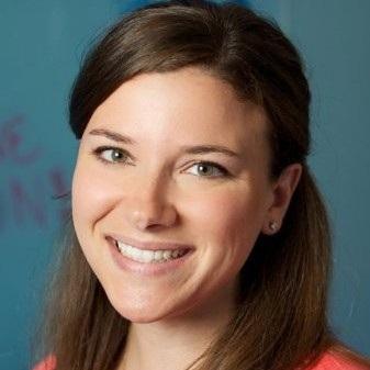 Elizabeth Brigham (Weekly Winner)