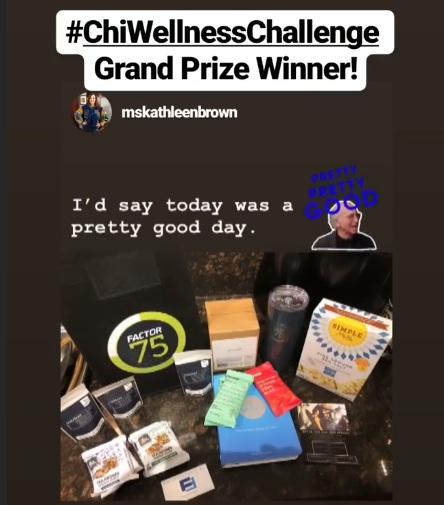 The Grand Prize