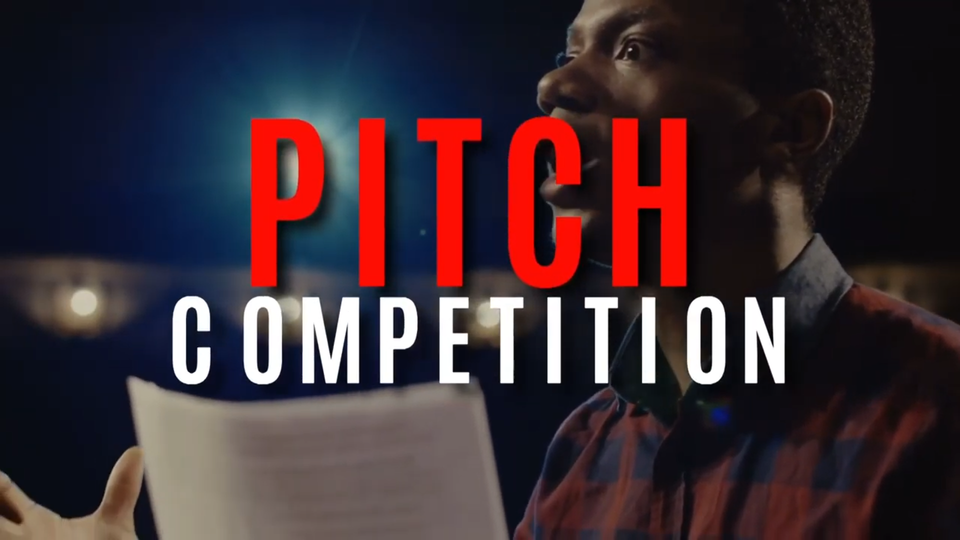 Pitch Competition! - You could win valuable prizes including - 1 year of office space and mentoring at Ch. 9 (Nine Network); $500 in gear rental from BorrowLenses; Free screening of your film at B&B Theatres; 1 Year of Gold Membership from Hurlbut Academy; An All-Access Pass to St. Louis International Film Festival; Free Entertainment Law Legal Services from Jay Kanzler of Witzel, Kanzler & Dimmitt; and Opportunity for producers to set up follow up meetings with your project. You could also just learn how others pitch. Ordering instructions are on the Pitch Competition page.