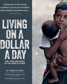 Living on a Dollar a Day : The Book