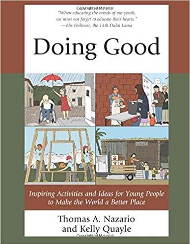 Doing Good Teacher's Guidebook