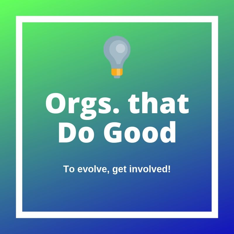 Other Orgs that Do Good