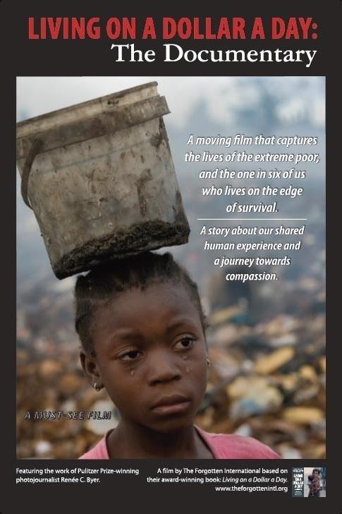The Forgotten International's Award-winning Film