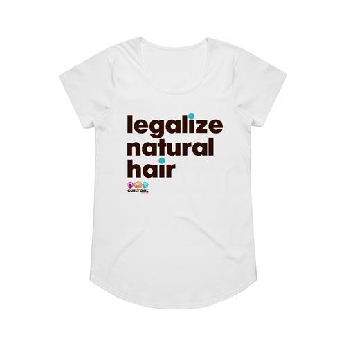 Legalize Women's Tee