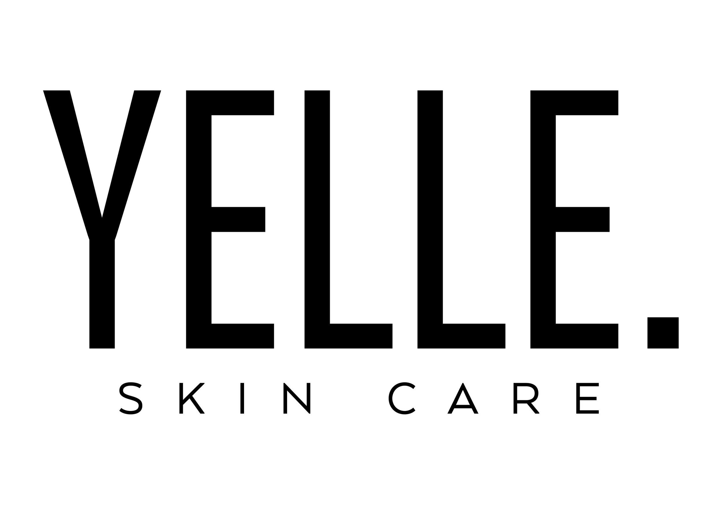 YELLE_Skincare_Logo.JPEG