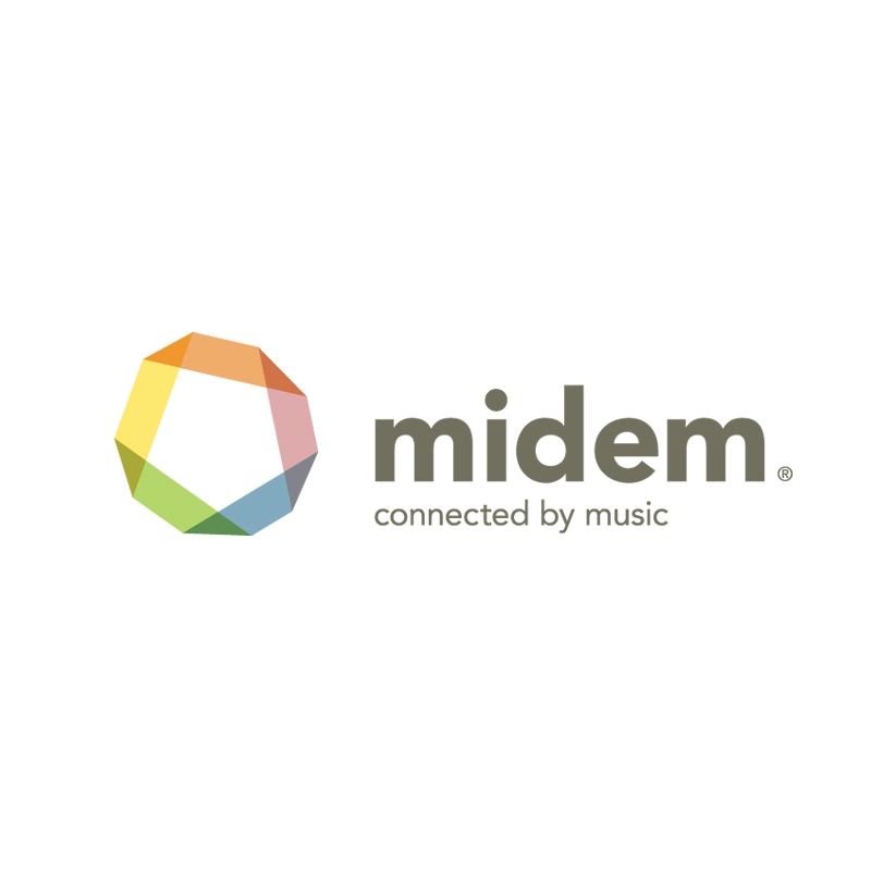 Midem Music Business Speaker (2014 & 2015)
