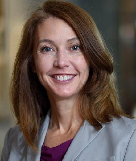 Emily Sedgwick, MD, CMO, HCA Houston Healthcare West
