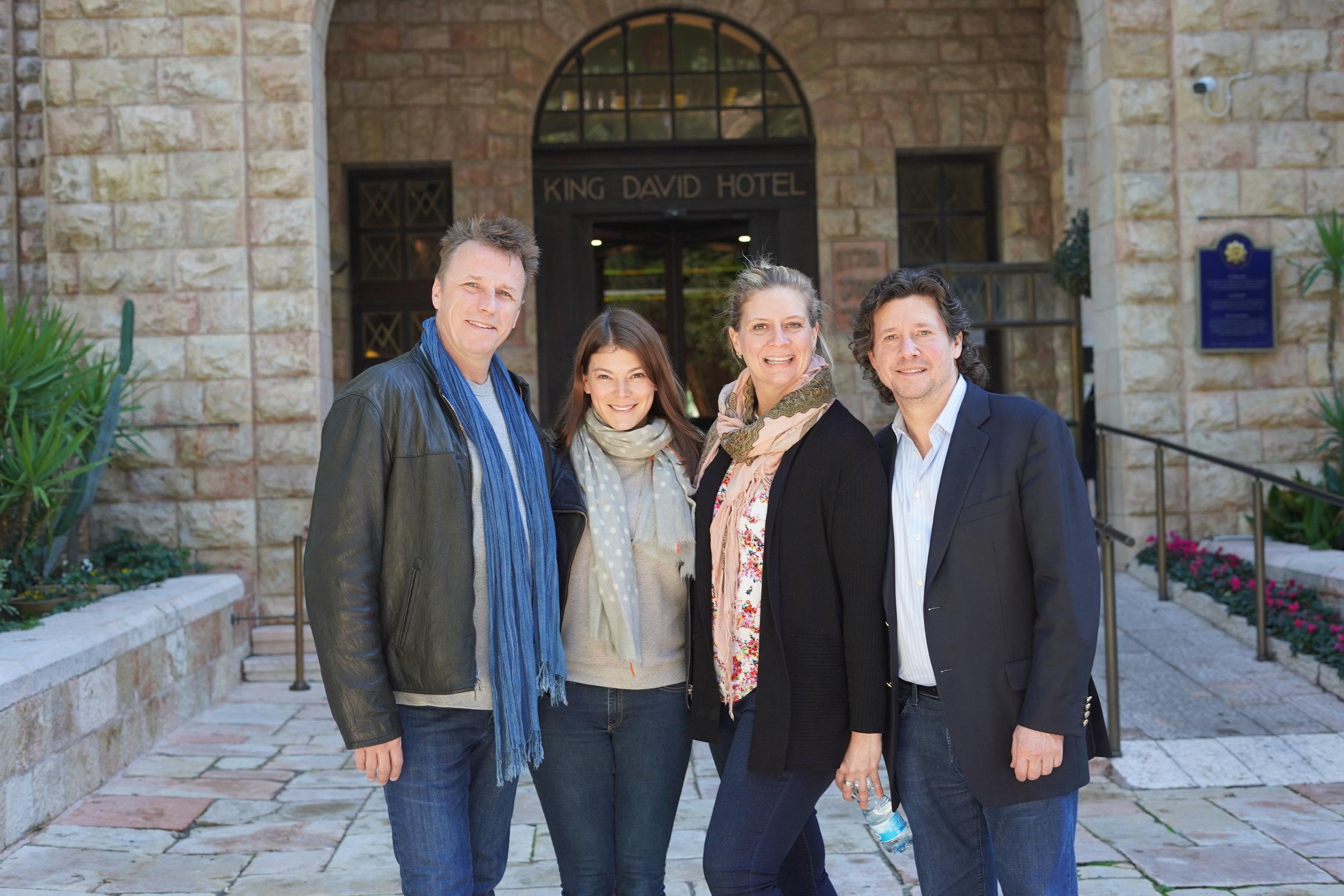 Karlitz & Company :: Celebrity Chef Birthright™