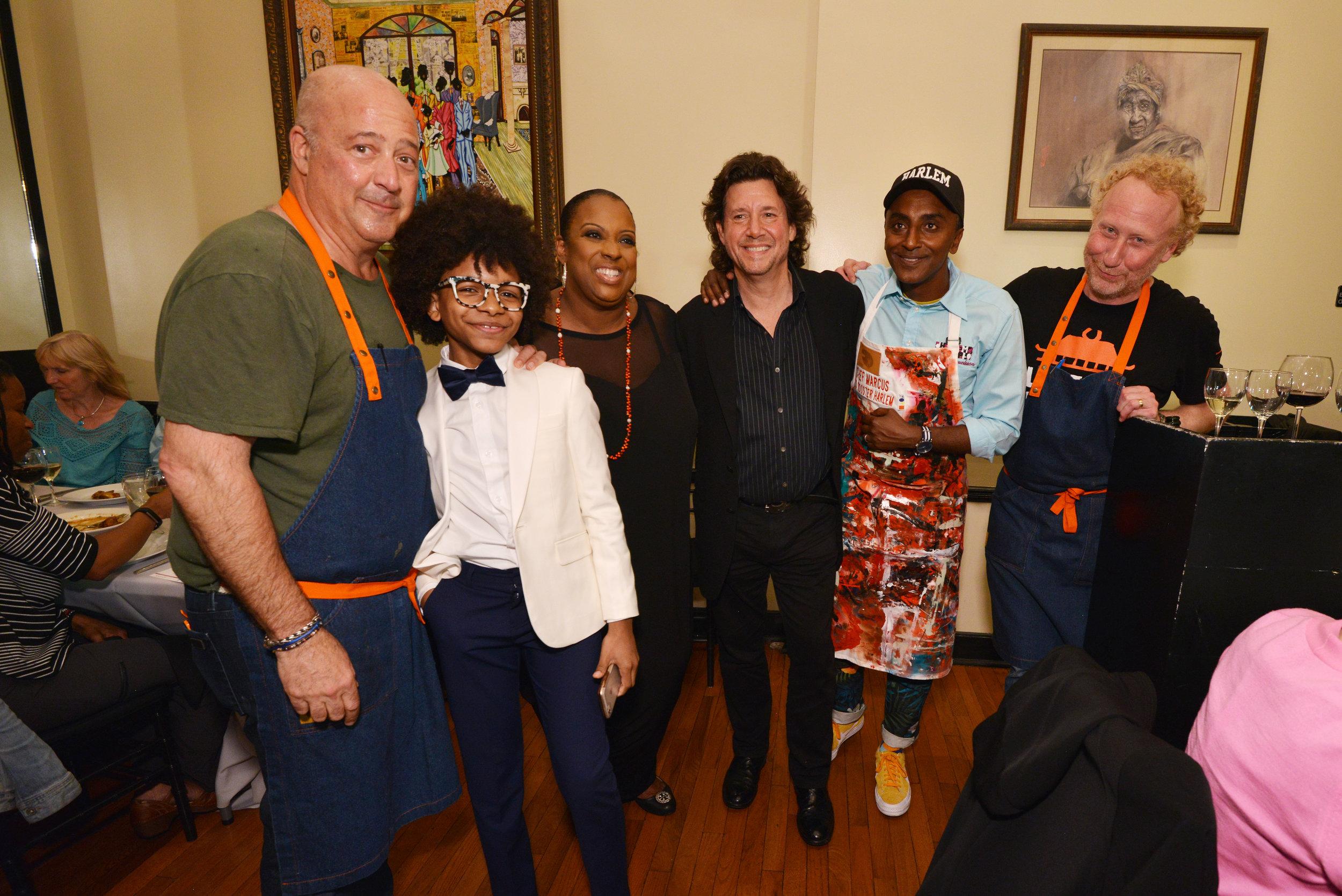 Karlitz & Company :: Harlem EatUp! Festival