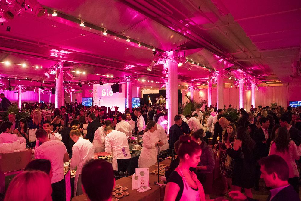 Karlitz & Company :: Event Production, City Harvest's Bid