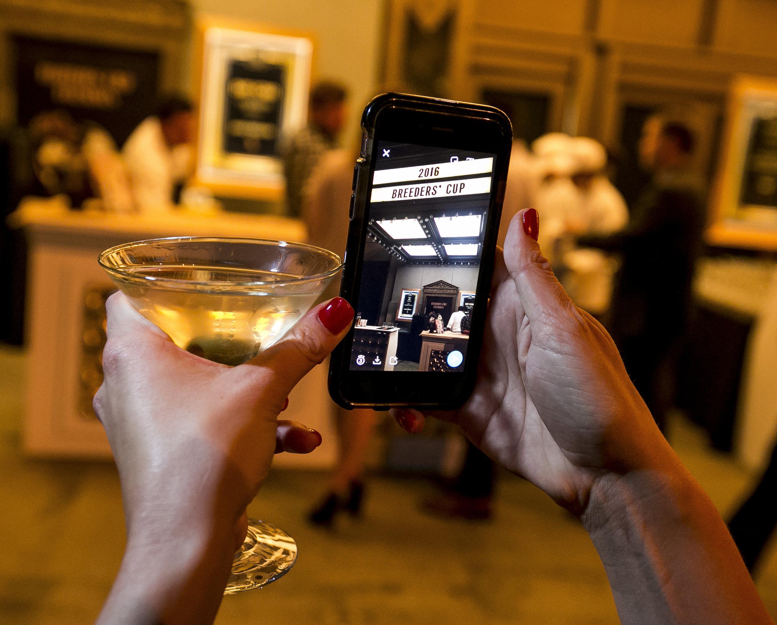Karlitz & Company :: Experiential Marketing, Breeder's Cup