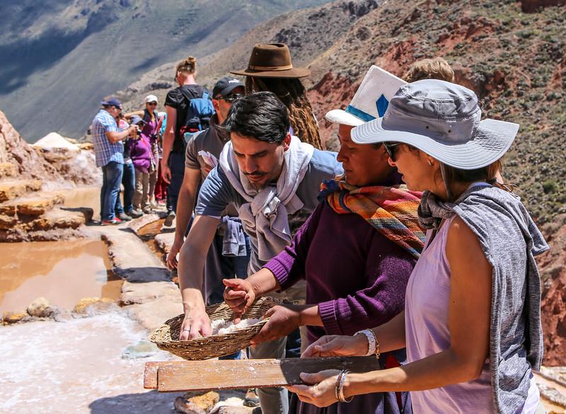 Karlitz & Company :: Explore Peru with Virgilio Martinez