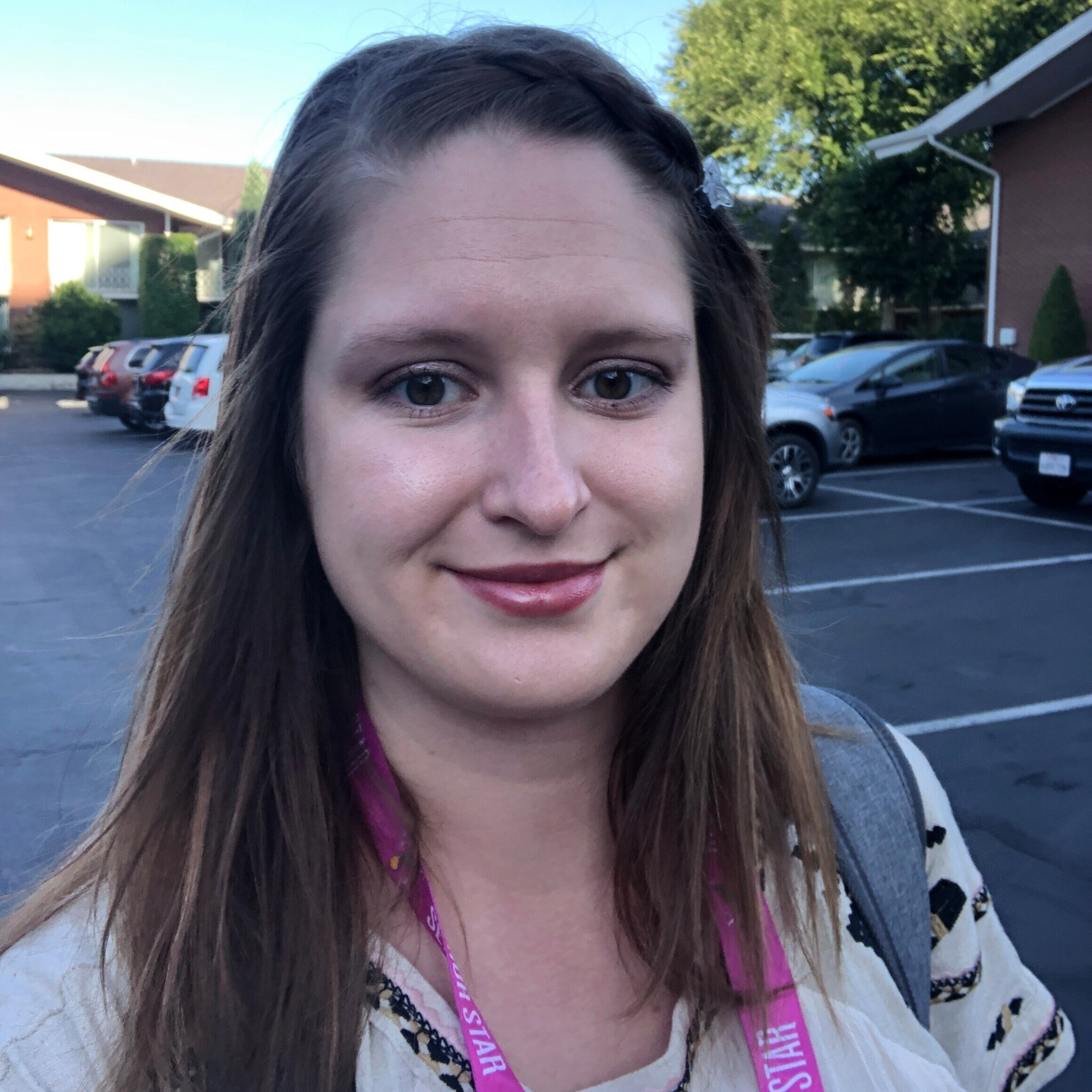 Terese Wylie - RANK: SENIOR STARI'm a 27 year old teacher and new homeowner who fell in love with Young Living two years ago. I love how every area of my life can be supported in some way using the amazing oils and products offered!