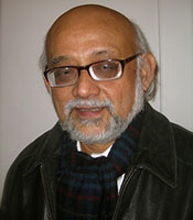 "Partha Chatterjee - Launched a campaign calling on professors to boycott an academic seminar at The Hebrew University in Jerusalem.Accused Israel of practicing ""apartheid"" and stated that ""I fully support every effort to put pressure on the Israeli government to end its illegal occupation of Palestinian lands."""