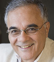 "Mahmood Mamdani - Called for the dismantlement of Israel: ""Jews can have a homeland in historic Palestine, but not a state.""Compared Israel to ""settler America"" and Palestinians to Native Americans, stating that ""Zionists in Israel have long drawn inspiration from how Americans cleansed the land of Indians."""