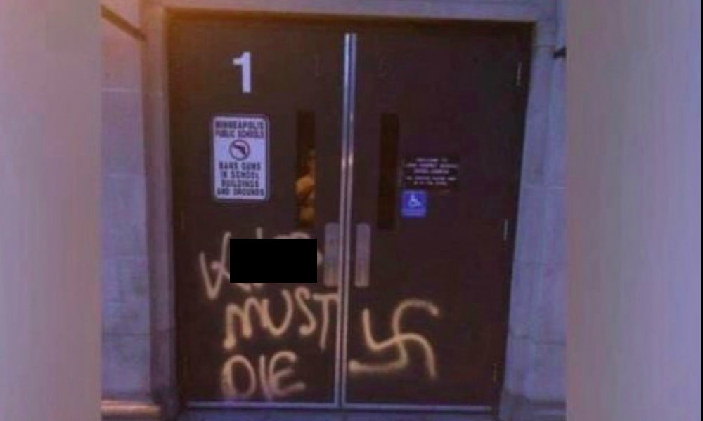Antisemitic-Graffiti-Minnesota.JPG