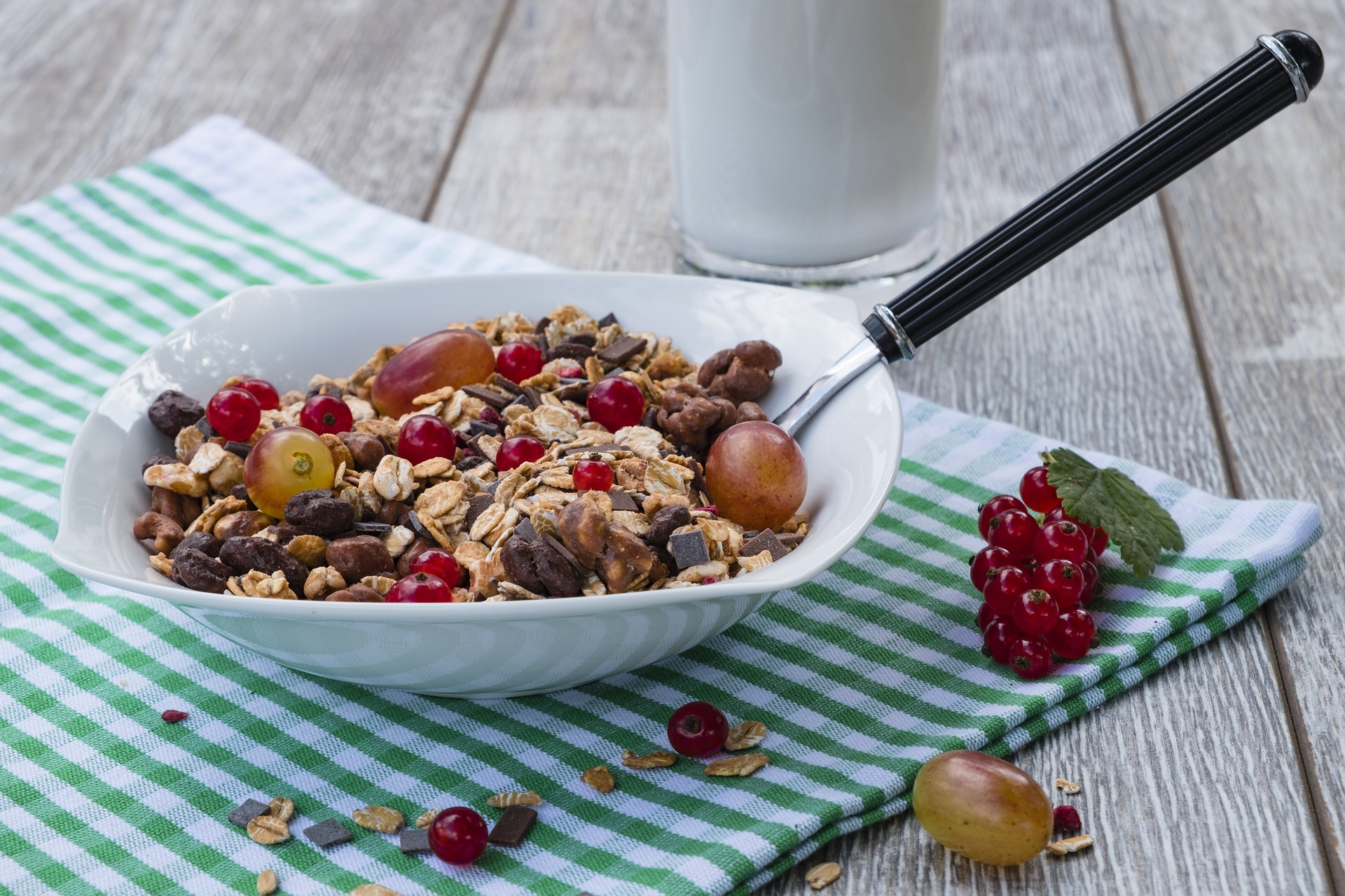 EARLY BIRD - Breakfast is served! Our unique blend of fun foods created on the daily, can get your fuel line all jazzed up with the necessary morning boost your body craves and needs!