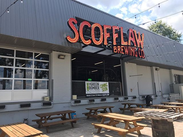 What an awesome experience getting to tour @scofflawbeer today! Excited to announce that @zenracingusa is partnering to build them an absolutely badass 1970 @chevrolet Chevelle with @monstercustomsatl and @classiclivery   Thank you for the hospitality today, and we cannot wait to deliver you back an absolutely over-the-top automobile!!! • • • #chevrolet #chevy #chevelle #ls #ls3 #v8 #horsepower #power #america #american #americanmuscle #musclecar #musclecars #classic #scofflaw #beer #brew #brewery #zen #racing #atlanta #atl #georgia #ga
