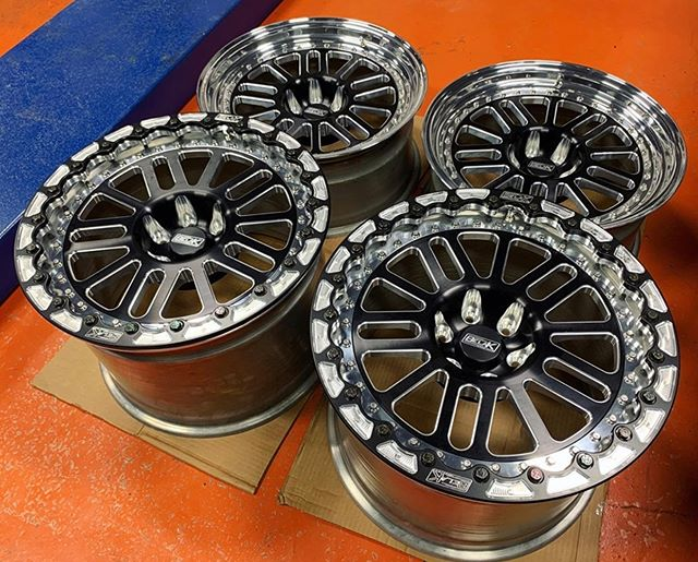 THEY'RE HERE!!! After several months of development between @zenracingusa and @belakindustries we're finally ready to release the FIRST and ONLY single beadlock street/strip wheelset for the Gen V Viper! They are designed to fit all factory brake applications, including the ACR carbon ceramics.  18x8 three-piece front runners 18x12 four-piece rears (including beadlock) Custom color options available  These are exclusively available through Zen Racing. Call, email, or DM us with inquiries! Check them out on @houstonstreetmonsters @calvomotorsports twin turbo Viper shortly!!! #wheel #wheels #dodge #viper #v10 #srt #gt #gts #ta #acr #extreme #beadlock #beadlocks #zen #racing #race #racecar #dragracing #atlanta #atl #georgia #ga