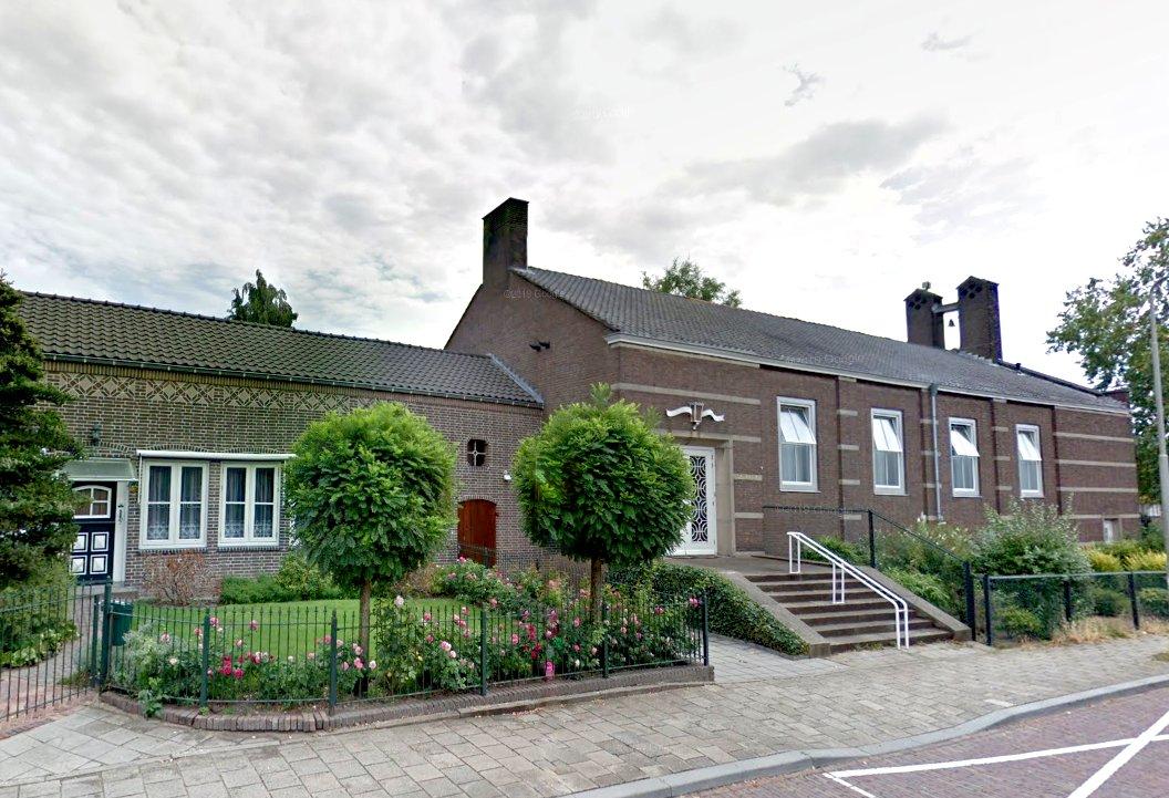 CCGN Arnhem 安恆堂  Groen v. Prinstererstraat 5  6828 VW Arnhem   Kerkdienst : elke zondag om 10:00 uur *
