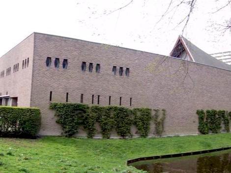 CCGN Delft 代爾夫特堂  Roland Holstlaan 755  2624 HA Delft   Kerkdienst : elke zaterdag om 17:00 uur *