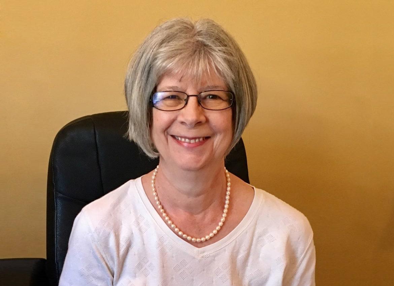 Office Administrator - Judy Domnitz