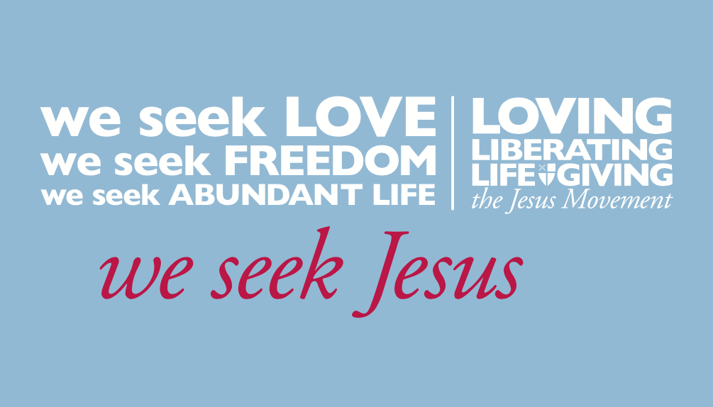The Way of Love - Practices for a Jesus-Centered Life