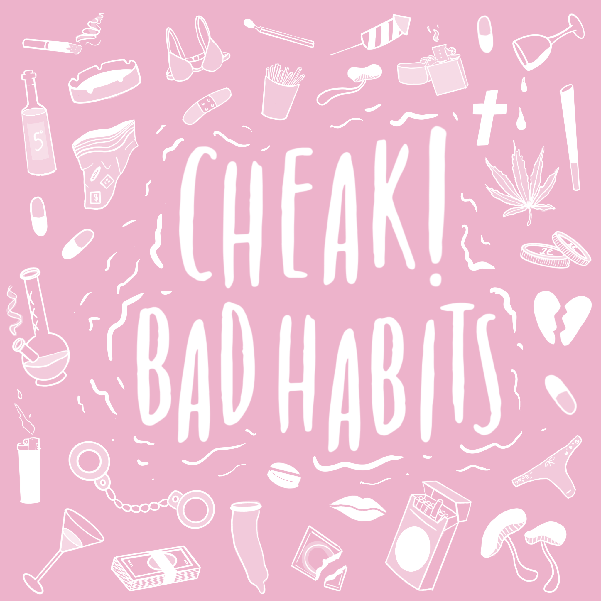 CHEAK! EP COVER-Front.png