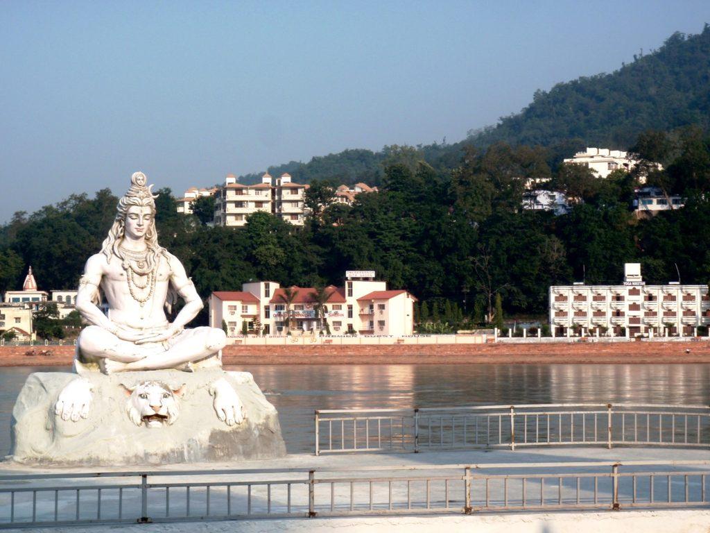 Ganges River - Rishikesh