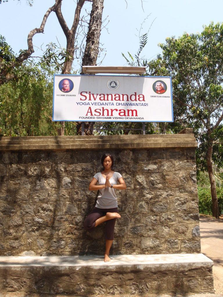 Sivananda Ashram - Kerala