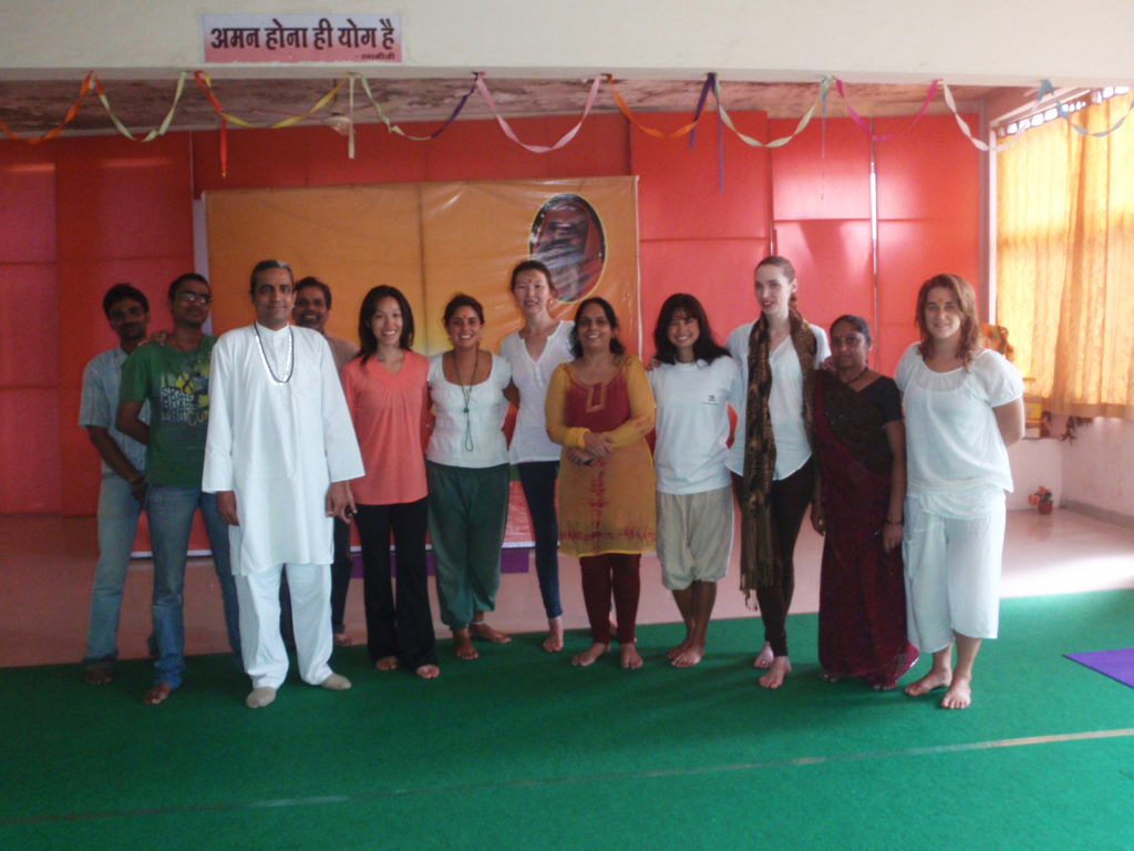 Paramanand Institute of Yoga Research - Yoga Therapy Training, Indore
