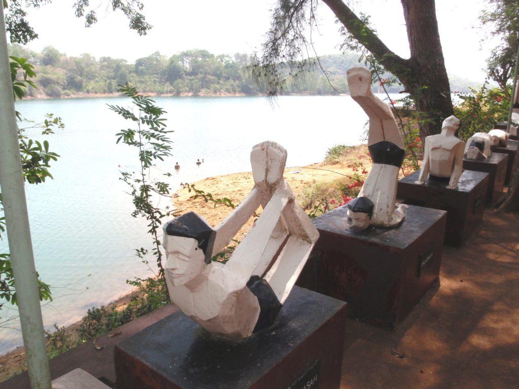 Lakeside Sivananda Ashram - Kerala