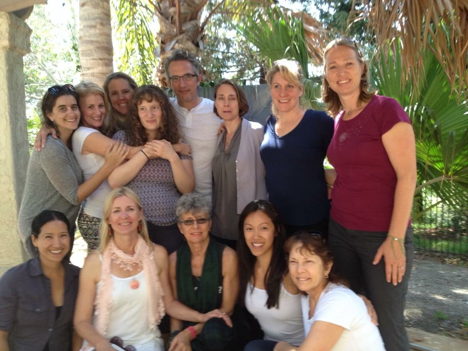 Yoga Therapy Training - with Dr. Amy Wheeler