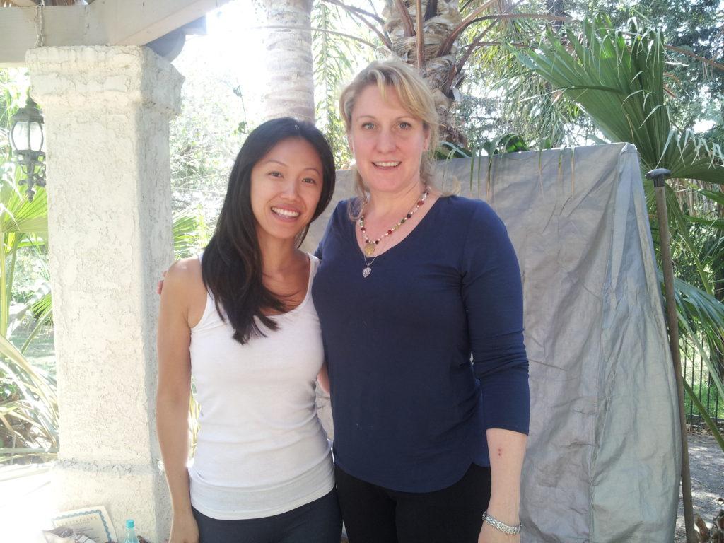 Dr. Amy Wheeler - Mentor