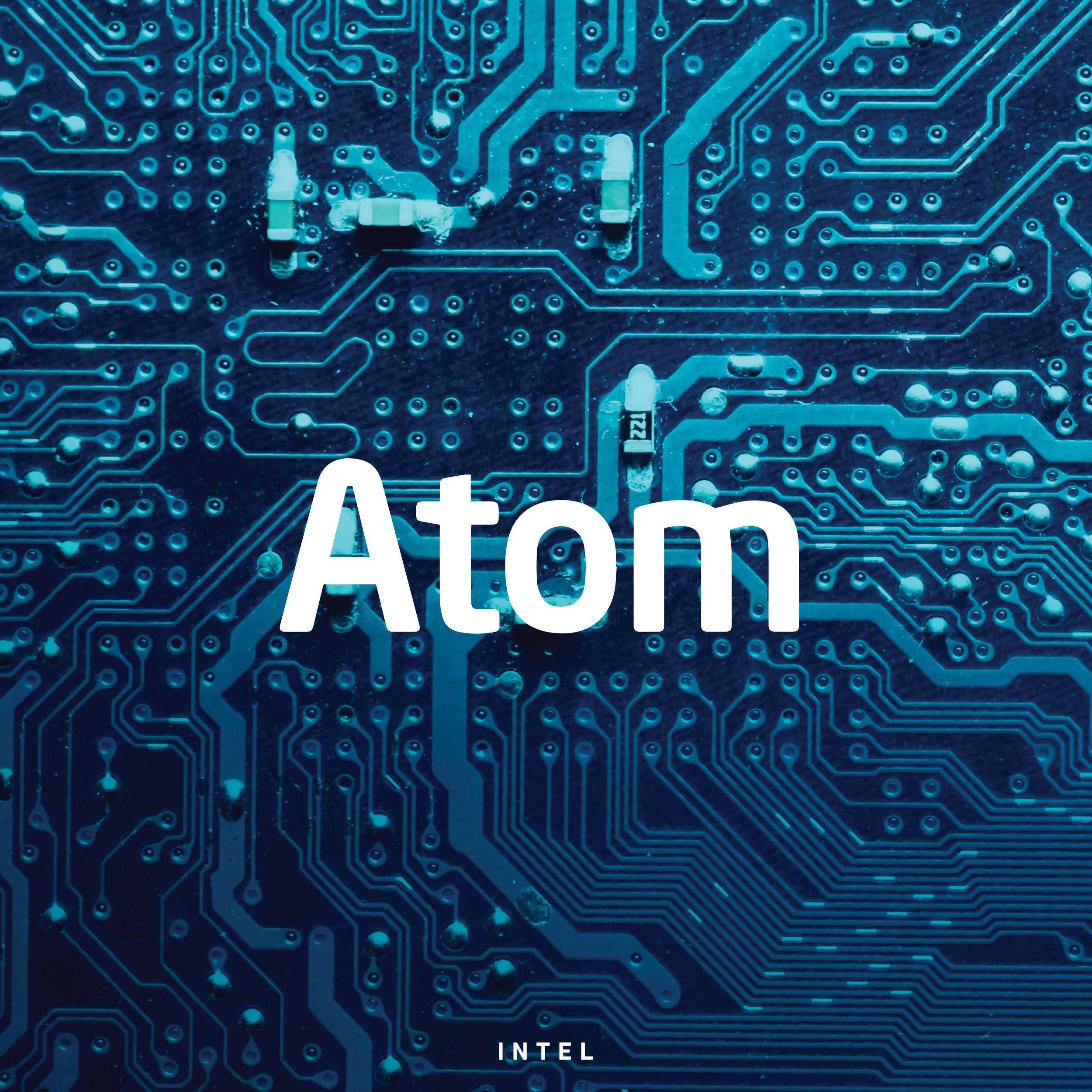 Atom (Intel)