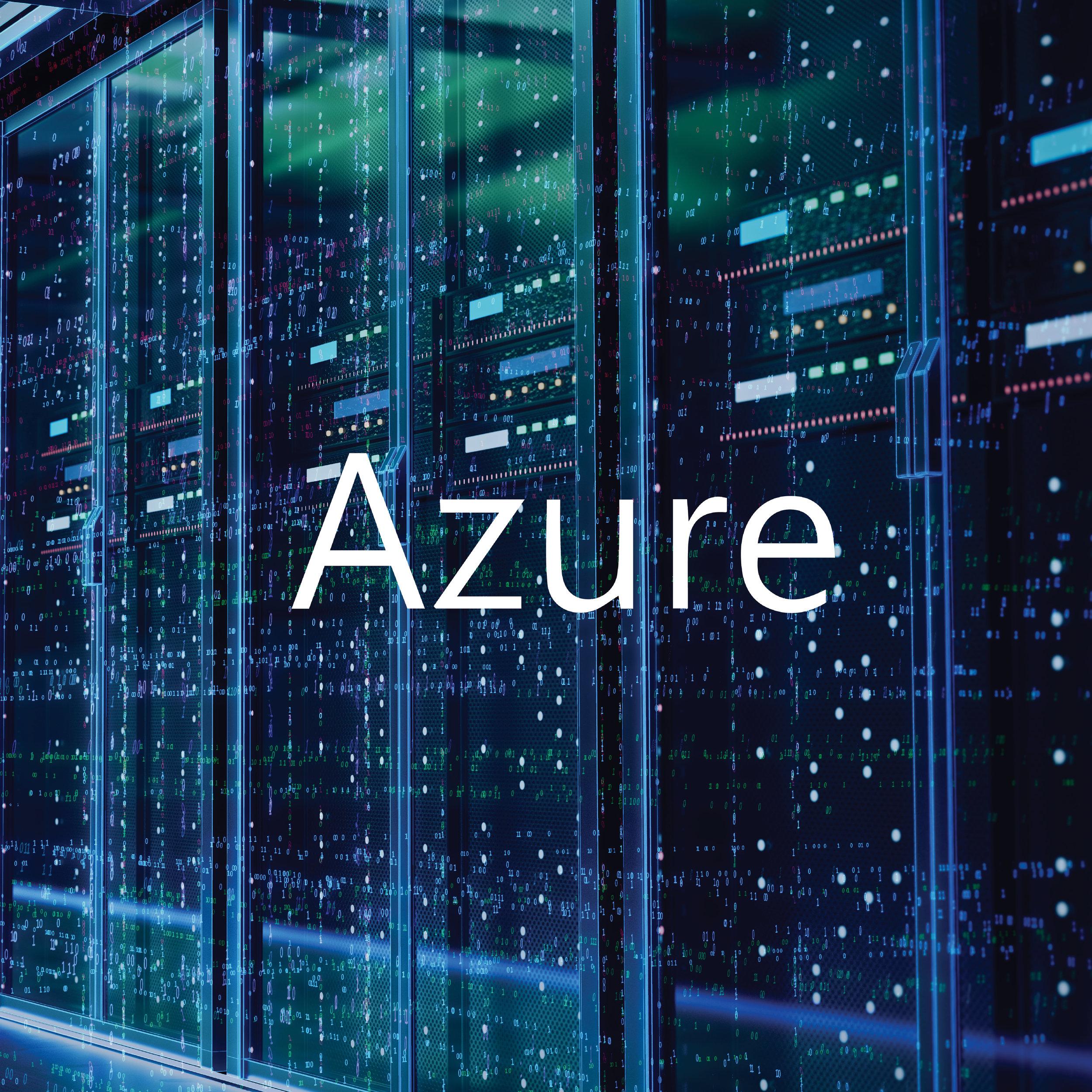 Azure (Microsoft)