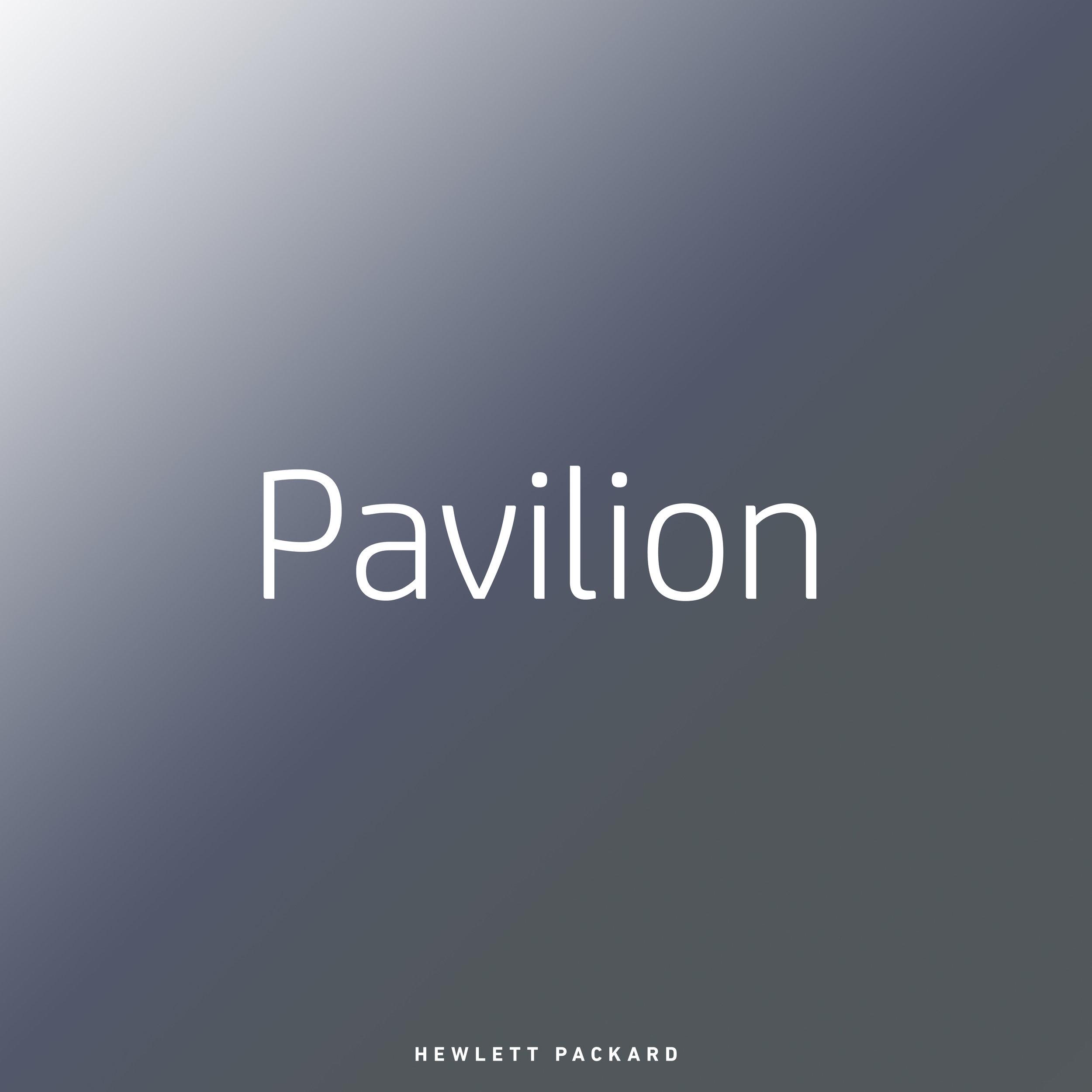 Pavilion (HP)