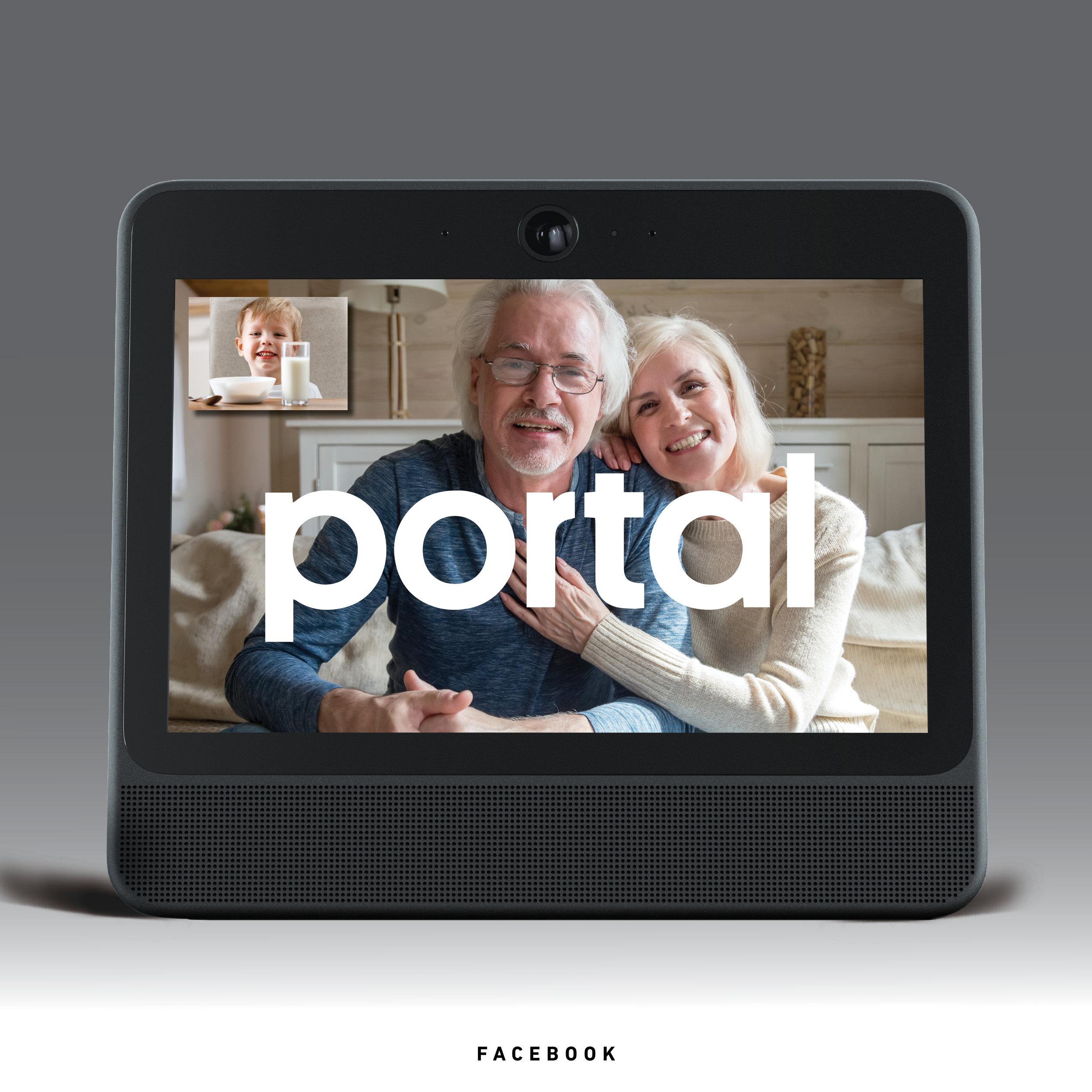 Portal (Facebook)
