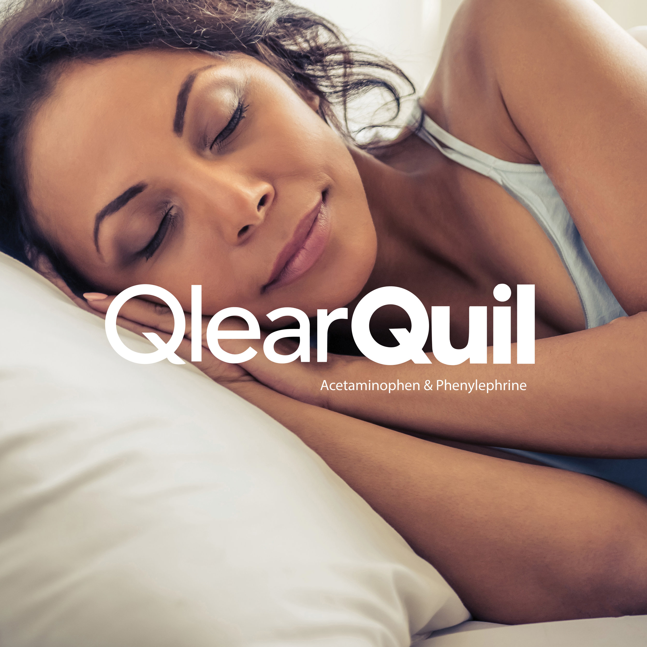 QlearQuil (P&G)