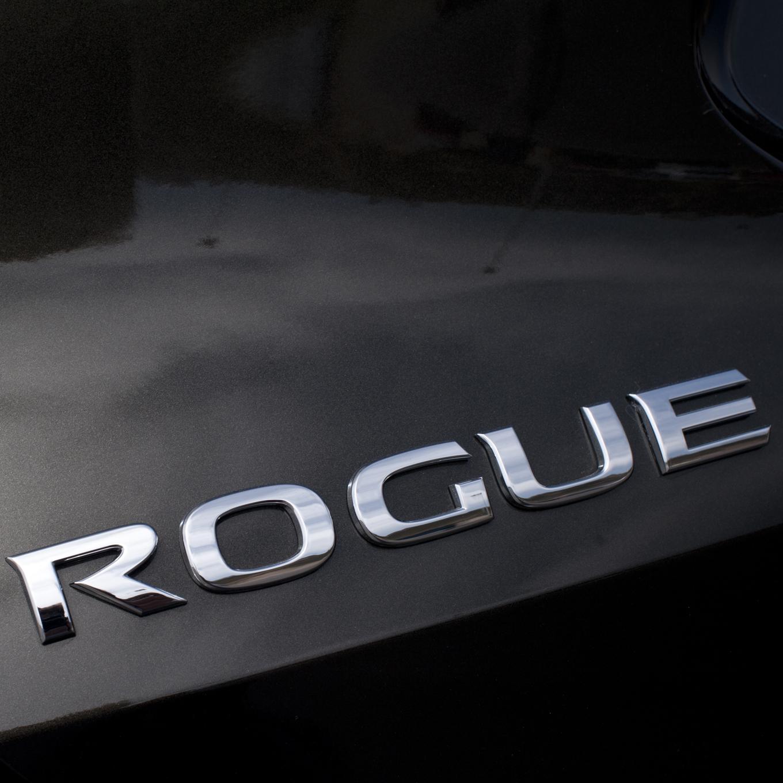 Rogue (Nissan)