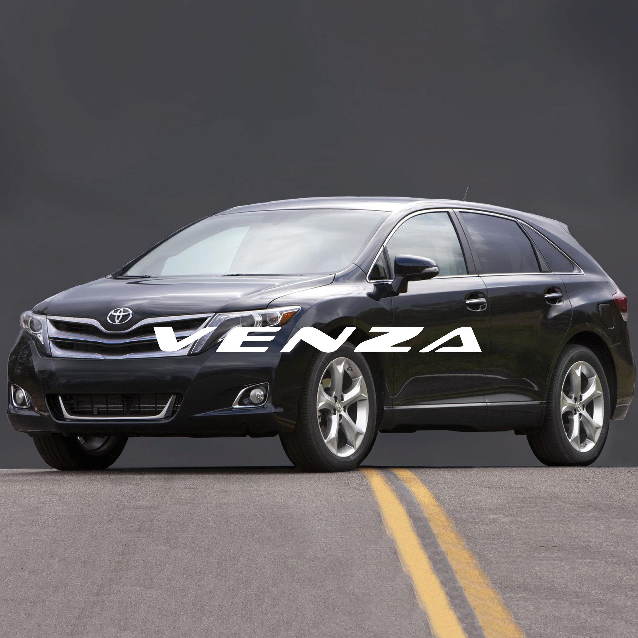 Venza (Toyota)