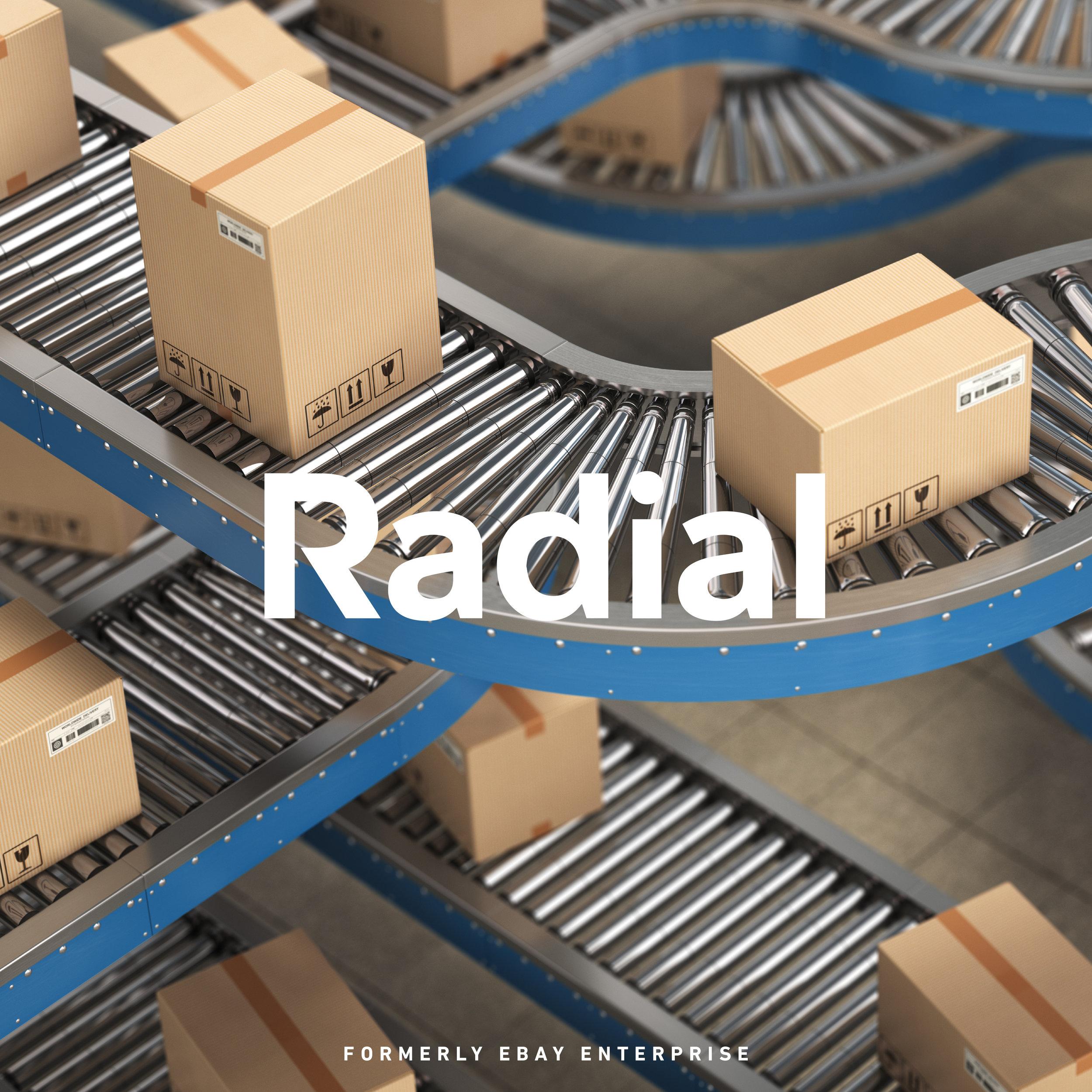 Radial (eBay)