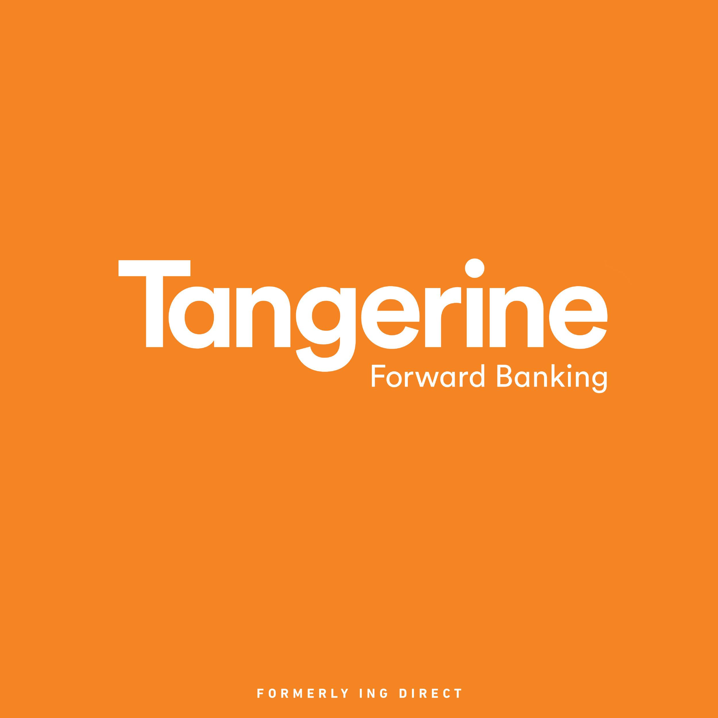 Tangerine (Scotiabank)